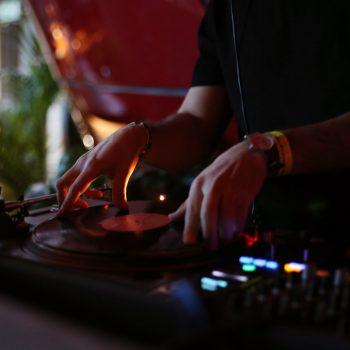 DJ - NuBel