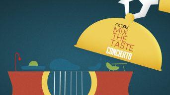 Ciclo de conciertos Mix The Taste