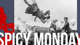 SPICY MONDAY: EL TRUCO PARA EMPEZAR BIEN LA SEMANA