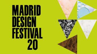 MADRID DESIGN FESTIVAL llega a NuBel por 2º vez