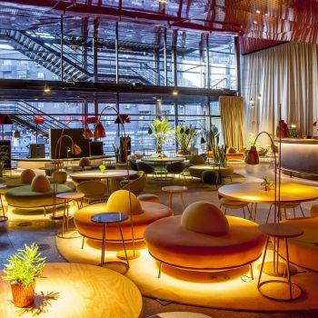 Lounge - NuBel